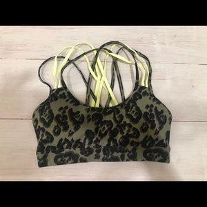Victoria Secret bra top